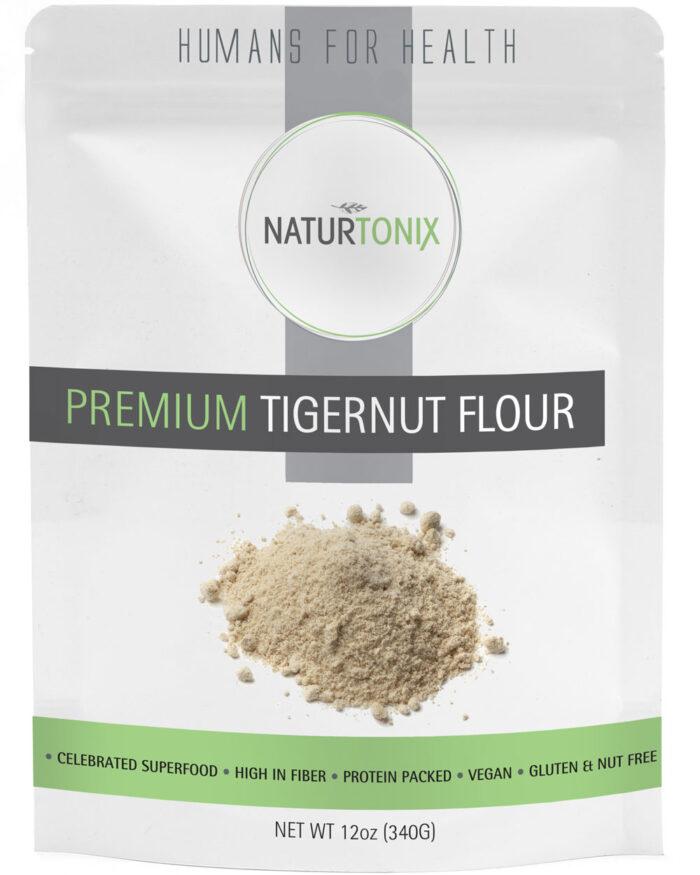 Naturtonix Tigernut Flour